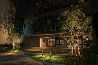 A Hostel Bangkok