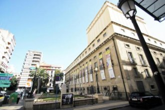 CasaTuris Teatro Plaza A104
