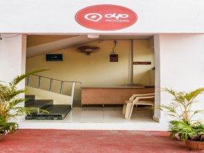 Oyo Apartments Vagator Beach Road