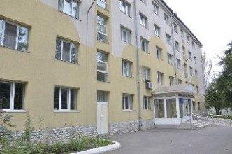 Recreational Center Semashko Str