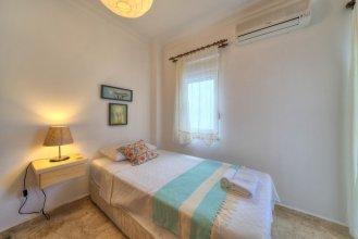 Paradise 2 Apartment