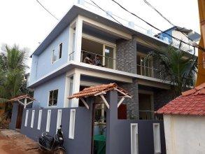 Casa De Joana