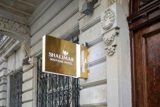 Shalimar Boutique Hotel Baku