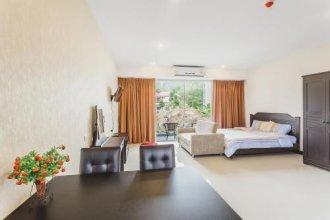 Chic Condominium (A314)