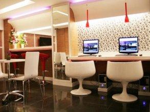 Masters Suites A Boutique Hotel