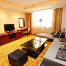 Huawei International Hotel