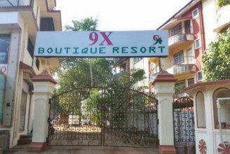 9X Boutique Resort