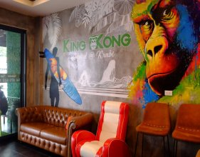 King Kong Hostel @ Krabi