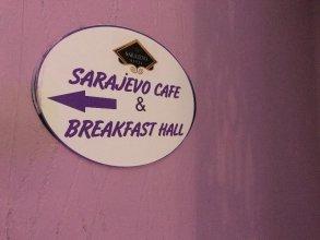 Отель Sarajevo Taksim