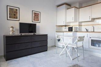 SunHome Fuengirola Studio