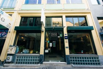 Safestay Athens Hotel
