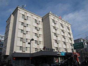 Jinjiang Inn Zhangjiakou Renmin Park Branch