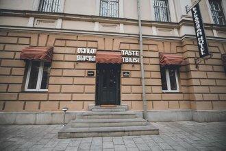 Taste Hotel Tbilisi