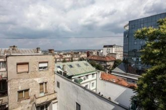 Apartment Centrala