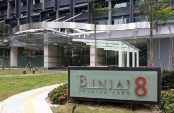 WTE Binjai 8 Suites