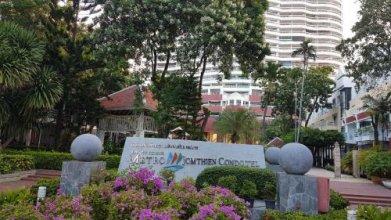 The Riviera Jomtien Condotel Pattaya
