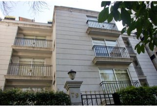 Accommodation equipped in Polanco maximum 2 people.