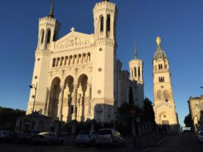Appart Coeur de Lyon - Part Dieu - Louis Blanc