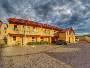Villa Santa Cruz Creel