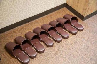 IKIDANE Residential Hotel Higashiikebukuro