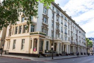 Lux London Cromwell Road