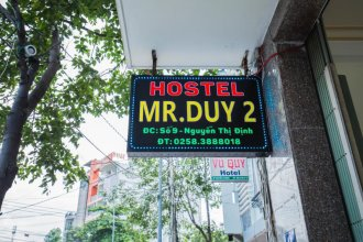 Mr Duy 2 Hostel