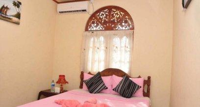 The Beach Villa guest house