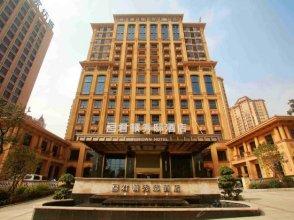 Chongqing King Town Hotel
