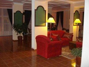 Balkaya Hotel