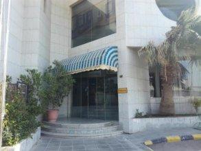 Lewan Alkhaleej Aparthotel