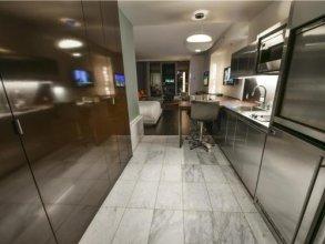 Palms Place - 27th Floor Strip View Studio