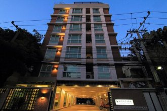 Montara Serviced Apartment Thonglor 25
