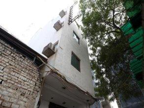 Hotel Shoba Residency