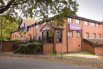 Premier Inn St Helens - A580/East Lancs