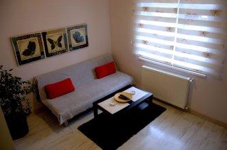 Konukevim Apartments Studio 2