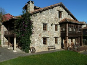 Casa Rural La Cortina