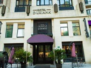 Duxiana Hotel - Shanghai