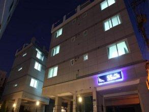 SSGuesthouse - Hostel