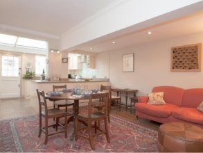 Veeve Edge St 3 Bed With Large Roof Terrace Notting Hill Kensington