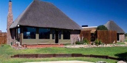 Charihandra Game Lodge