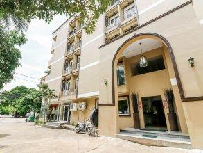 Nida Rooms Bang Kapi 559 Stadium At Royal Pimand
