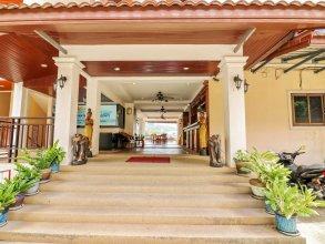 Nida Rooms Andaman Blue Nanai