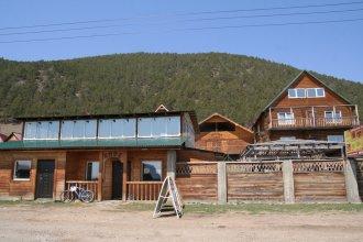 База Отдыха Байкальская Усадьба