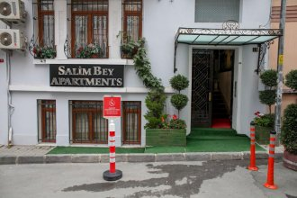 Salimbey Apartments