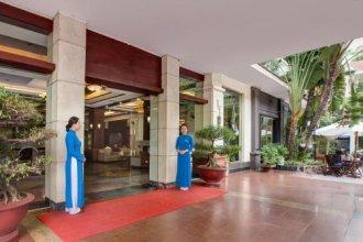 Nk Hotel Hanoi