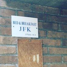 JFK b & b