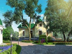 The Park Mansion
