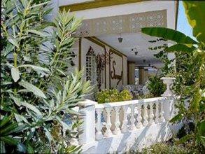 Serenad Hotel