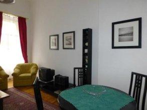 Apartment Sadova