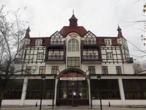 Kurhaus Kranz